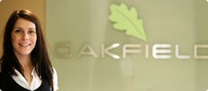 Oakfield Food is a meat import company